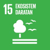 Protect, restore and promote sustainable use of terrestrial ecosystems, sustainably manage forests, combat desertification, and halt and reverse land degradatio